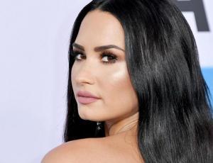 """Demi Lovato en la polémica por broma """"sexual"""" a su guardaespaldas"""