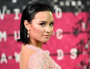 Demi Lovato estaría saliendo con reconocido deportista