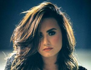 Demi Lovato anunció su retiro del mundo del espectáculo