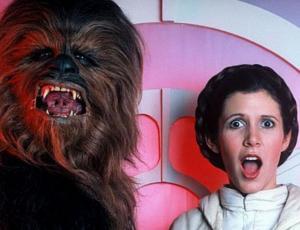 5 referencias a Star Wars en las películas de Disney