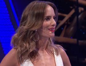 El destapado look con el que Diana Bolocco comenzó Vértigo 2017