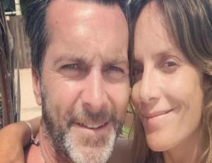 Las soñadas vacaciones de Diana Bolocco, Cristián Sánchez y sus hijos
