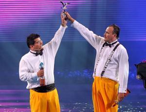 """""""El Flaco"""" confirma la separación definitiva de """"Dinamita Show"""""""