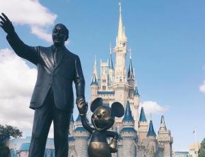Estos son los 14 parques Disney que existen en el mundo