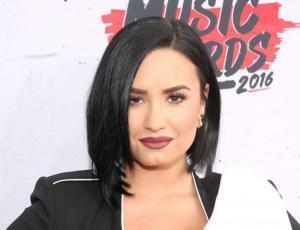 Sale a la luz sorprendente video de Demi Lovato días antes de sufrir la sobredosis que casi la mata