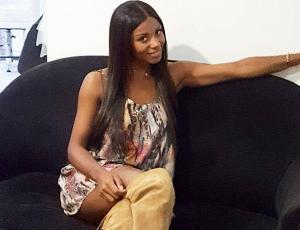 """Dominique Lattimore fue tratada de """"mono"""" por Angie Jibaja y fue defendida por un ídolo"""
