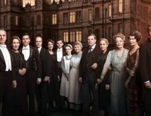 "Estrenan primer teaser de ""Downton Abbey"" la película"