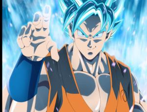 La primera mujer super saiyajin muestra su transformación en Dragon Ball Super