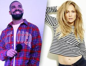 Drake y Jennifer Lopez alimentan rumores con romántica foto