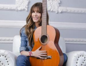 El triunfante regreso de Soledad Guerrero a la música