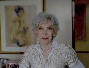 Falleció la destacada actriz Nelly Meruane