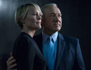 """House of Cards"" volverá sin Kevin Spacey"