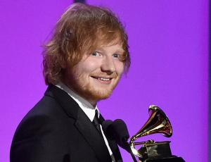 Ed Sheeran acusado de plagiar tema de Marvin Gaye
