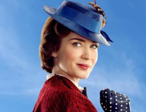 """Lanzan el primer trailer del regreso de """"Mary Poppins"""""""