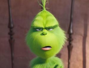 """Descubre el sorprendente tráiler animado de """"El Grinch"""""""
