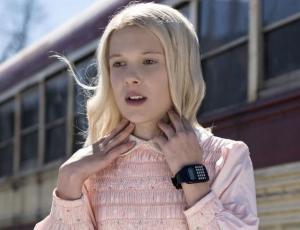 Polémica por sexy disfraz de Eleven de Stranger Things