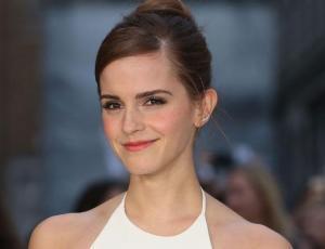 Joven imita a Emma Watson y logra parecerse a la actriz