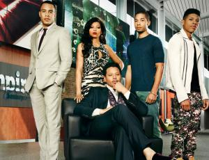 "Exitosa serie ""Empire"" llega a Canal 13"