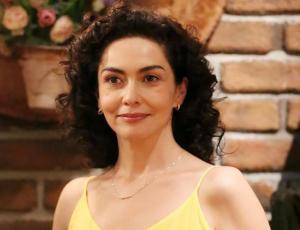 Tamara Acosta se defiende de rumores de cirugías con foto al natural