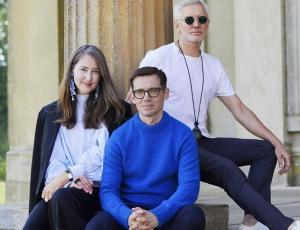 Erdem Moralioglu: Toda la moda de las pasarelas inglesas para tu clóset