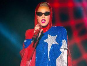 El divertido video de Katy Perry intentado hablar español