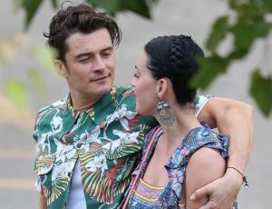 Orlando Bloom asegura que sigue siendo amigo de Katy Perry