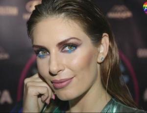 El look de los famosos en la noche glam de Vesta Lugg