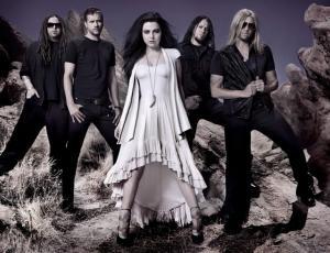 Vocalista de Evanescence ahora se dedica a la música infantil