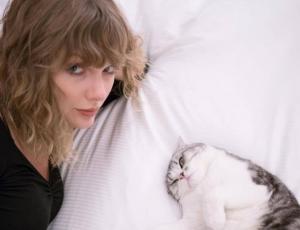 """Taylor Swift actuará en la versión cinematográfica de """"Cats"""""""