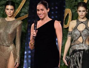 Los looks destacados de los Fashion Awards 2018