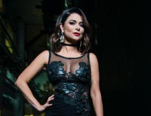 El desnudo de Antonella Ríos que dejó tiritones a sus seguidores de Instagram