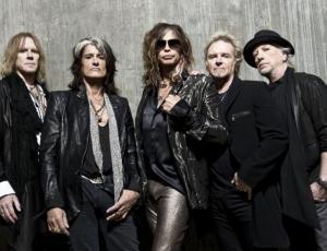 Aerosmith cancela presentación en Stgo Rock City