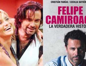 Autora de obra sobre Felipe Camiroaga relató en detalle su vida amorosa