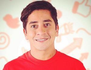 Fernando Godoy inicia romance con ex polola de Max Cabezón