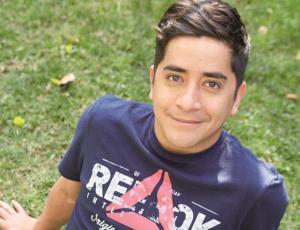 Fernando Godoy dio a conocer el nombre de su hija