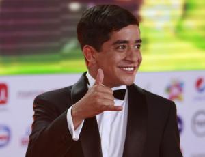 Fernando Godoy será parte de la nueva película de Antonio Banderas