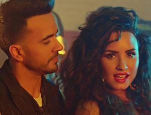 La nueva canción de Luis Fonsi y Demi Lovato que promete ser el hit del verano