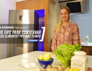 10 tips para conservar los alimentos por más tiempo