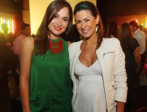 Francini Amaral y Vivi Rodrigues muestran el secreto para tener una cola brasileña