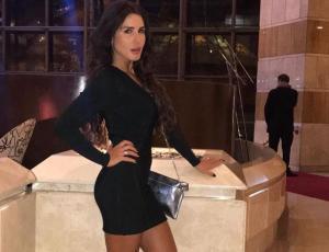 Francisca Undurraga estrenó cambio de look
