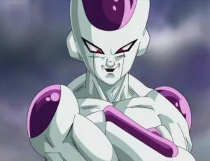 Joven asegura estar embarazada de Freezer de 'Dragon Ball Z'
