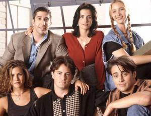 """El tráiler sobre la película de """"Friends"""" que confunde a los fanáticos de la serie"""