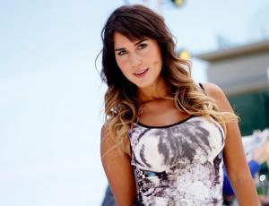 Francisca Undurraga: ¿La nueva sex simbol de la pantalla chilena?