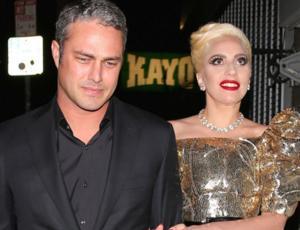 Lady Gaga celebró su cumpleaños rodeada de sus famosos amigos