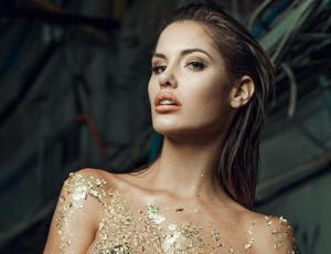 Gala Caldirola envía mensaje feminista con foto sexy