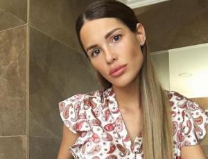 Gala Caldirola responde a quienes critican su labor como madre