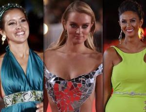 Los 12 vestidos más recordados en la historia de la Gala de Viña