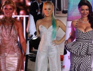 Gala de Viña: 6 desastres fashionistas para no repetir
