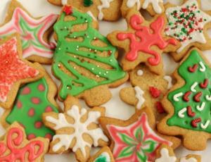 3 recetas de galletas para sorprender esta Navidad