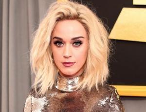 Katy Perry reveló lo que sucede cuando se busca a sí misma en Google
